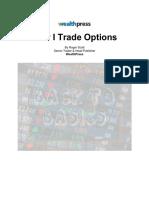 How I Trade Options by Roger Scott.pdf