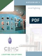 Cbmc Retail Lighting Guide