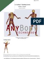AnyBody_Tutorial_2011_V5.pdf