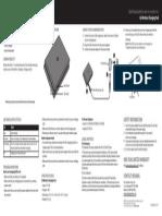 Insignia Wireless Charging Pad Quick Manual