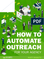 How to Automate Outreach