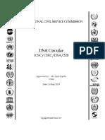 DSA Rates May2019