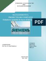 Managementul Proiectelor Complexe