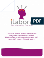 Módulo 1 Curso Aud Int Sig 9001-14001-18001