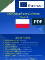 craftsmanship - poland
