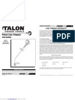 Talon User Manual