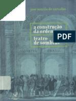 A Construçao Da Ordem - Int. & Cap. 1