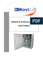 manuale safetymule