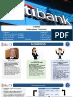 Citibank POI