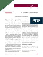 El investigador y su juicio de valor.pdf