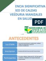 Veeduria Municipal en Salud Nbre
