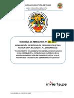 013 TDDR Salud Velille