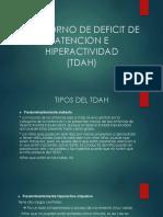 TDHA Original