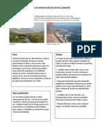 Guía de Estudio Prueba de Historia y Geografía