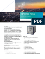 SIPROTEC 7SJ66_Profile (3).pdf
