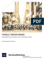 Week 2_Megatrends 2019 - World Transformed