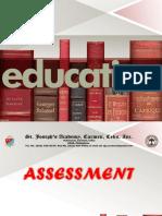 DepEd Assessment
