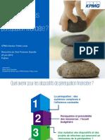 Club Finances Gazette - Péréquation présentation KPMG