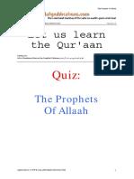 Aqidah Quiz for Kids AQD020004