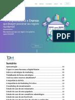 eBook Estratétias de Marketing Para Microempresas (Dm)