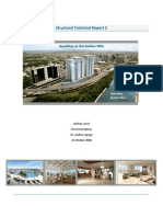 Structural Technical Report 2