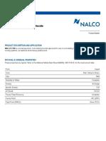 PB NALCO7330CoolingWaterTreatmentBiocide