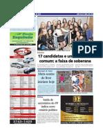 Edição n° 2283 (28/06/2019) - Jornal Folha de Candelária