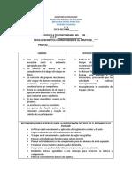 Fichas Desciptivas 18-19