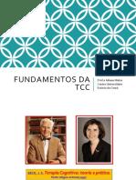 Fundamentos Da TCC