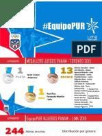 Presentacion de La Delegacion Lima 2019