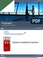 2 ProInert2 Installation