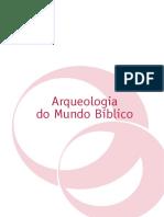 Arqueologia do Mundo Biblico - Acir Raymann .pdf