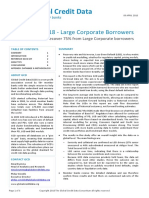 Gcd Lgd Report Large Corporates 2018