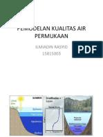 PEMODELAN KUALITAS AIR PERMUKAAN.pptx