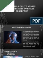 Ict Virtual Reality