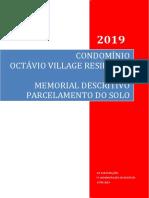 Urbcovr 5.0 2019 Memorial