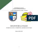 CENTRO FEDERADO FCSEC - UNASAM
