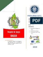 Hospital de Apoyo Bagua