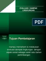 8. Evaluasi Dampak Lingkungan- 2