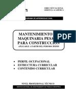 Mantenimiento de Maquinaria Pesada para Construcción - KOMATSU 201810.pdf