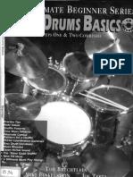 348192362 Blues Drums Basics