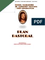 Plan Pastoral- Huayana