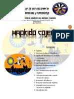 Guia de Estudio Hapkido Cojedes