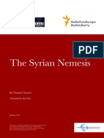 the Syrian Nemesis