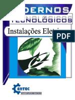 Caderno Instalacoes Eletricista Predial