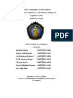 Laporan Tutorial GGA_3B Farmasi