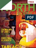 Northbound Magazine Issue 04