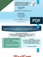 Marketing Proyecto