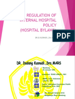 2-HOSPITAL BY LAWS ISUES.ppt