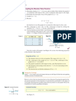 Resumen de Gráficas DesdeSullivan Algebra & Trigonometry 9th Txtbk